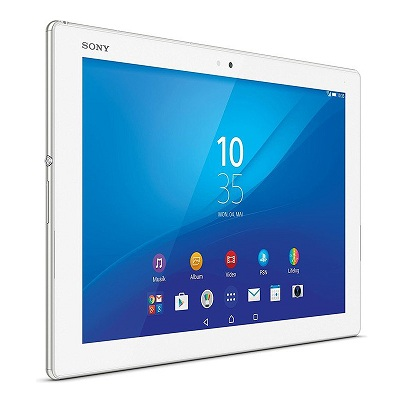 Замена Wi-Fi антены на Sony Xperia Z4 Tablet