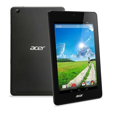 Acer lconia One