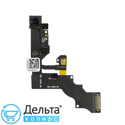 Камера передняя для iPhone 6 Plus
