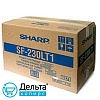 Тонер-туба Sharp SF230LT1