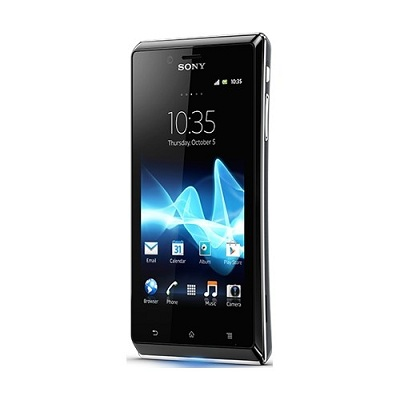 Замена Wi-Fi антены на Sony Xperia J series